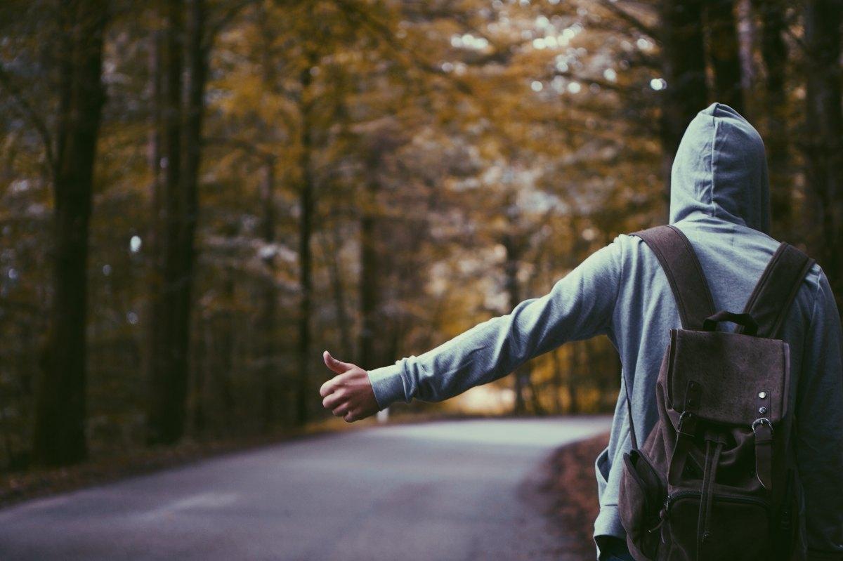 Grandir en voyageant – comment?